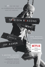 Load image into Gallery viewer, Thirteen Reasons Why
