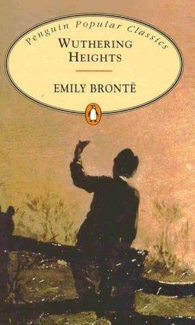 Wuthering Heights (SMALL PAPERBACK)