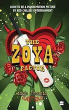 Load image into Gallery viewer, The Zoya Factor