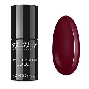 NeoNail - UV/LED Gel Polish 7.2 ml - Wine Red