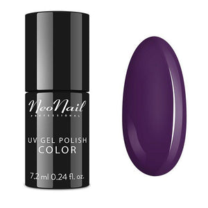 NeoNail - UV/LED Gel Polish 7.2 ml - Purple Decade