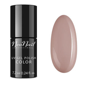 NeoNail – UV/LED Gel Polish 7,2ml – Silky Nude