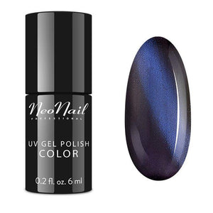 NeoNail – UV/LED Gel Polish Magnetic Cat Eye 6ml – Korat