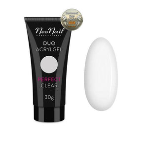 NeoNail - Duo Acrylgel Perfect Clear 30g