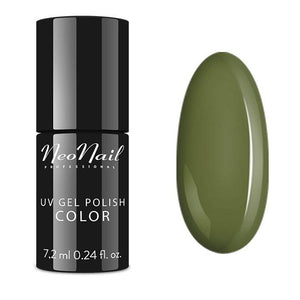 NeoNail - UV/LED Gel Polish 7,2ml - Unripe Olives