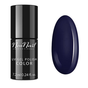 NeoNail - UV/LED Gel Polish 7,2ml - Classy Blue