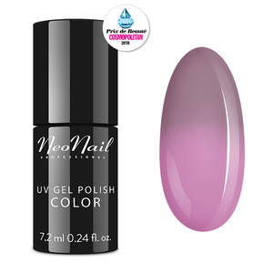 NeoNail - Thermo UV/LED Gel Polish 7.2ml - Smooth Velour