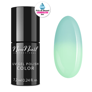 NeoNail - Thermo UV/LED Gel Polish 7.2ml - Light Chiffon