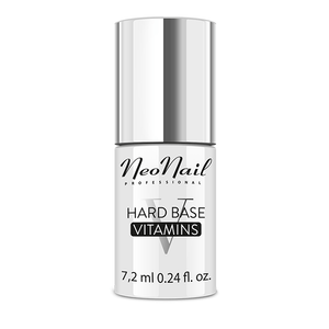NeoNail - UV/LED 7,2 ml - Hard Base Vitamins
