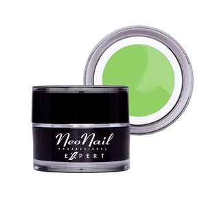 NeoNail Expert Elastic Gel 5g - Light Green