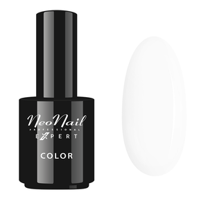 NeoNail - Expert UV/LED Gel Polish 15 ml - French White