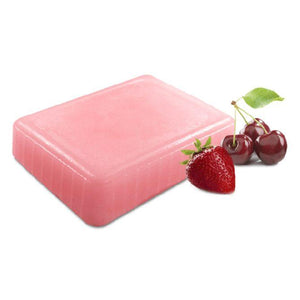NeoNail – Paraffin Wax 500g Cherry - Strawberry