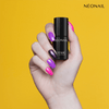 NeoNail- UV/LED 7,2 ml - Top Glow Sparkling