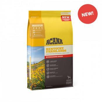 ACANA + Wholesome Grains Kentucky Farmlands Recipe with Chicken, Turkey & Duck Dry Dog Food