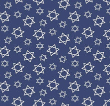 Load image into Gallery viewer, Star of David Blue