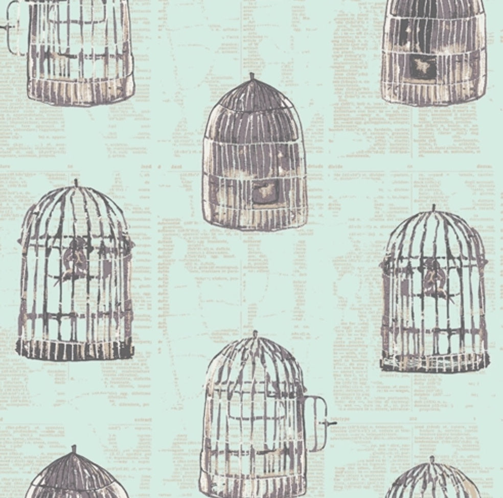 Do You Know Why The Caged Bird Sings?