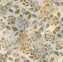 Load image into Gallery viewer, Sorrento Batiks Golden Series - 4 Styles