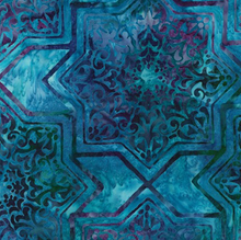 Load image into Gallery viewer, Sorrento Batiks Evening Series - 6 Styles