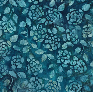 Sorrento Batiks Evening Series - 6 Styles