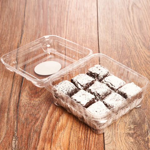 Brownies Bocaditos x 9 unidades. Delivery.