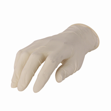 Gloves, Latex, Extra Large, 100 Box