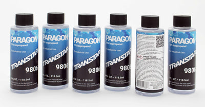 Paragon Alcohol Cleanser 6/4oz Spray Bottles