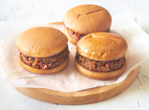 Sandhill Ben Sloppy Joes