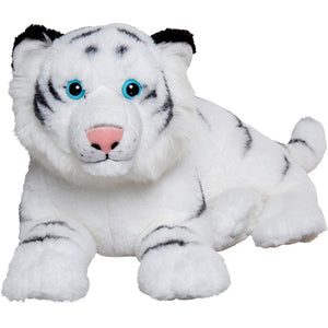 Load image into Gallery viewer, Classic L White Tiger