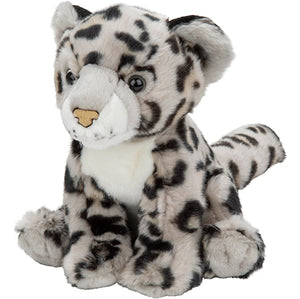 Load image into Gallery viewer, Plan L Snow Leopard