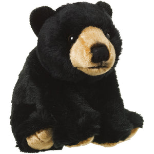 Plan L Black Bear