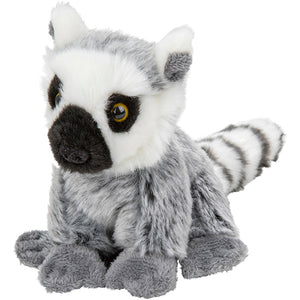 Load image into Gallery viewer, Plan S Ring Tailed Lemur