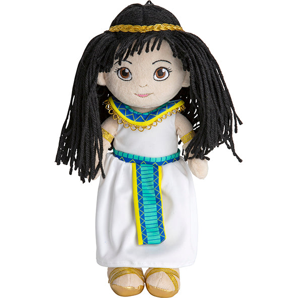 Load image into Gallery viewer, Doll Egyptian Girl