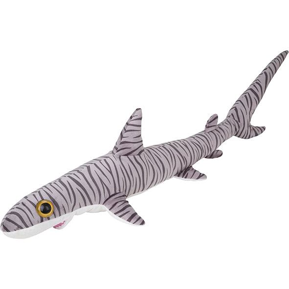 Load image into Gallery viewer, Splash Tiger Shark