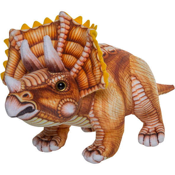 Load image into Gallery viewer, Dino Printed M Triceratops