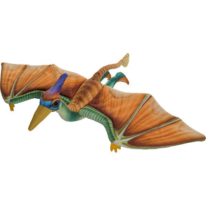 Load image into Gallery viewer, Dino Printed M Pterosaur