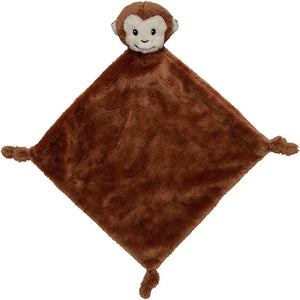 Load image into Gallery viewer, Oeko Comforter Monkey