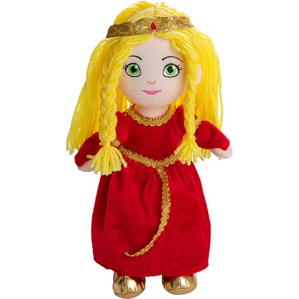 Doll Medieval Princess