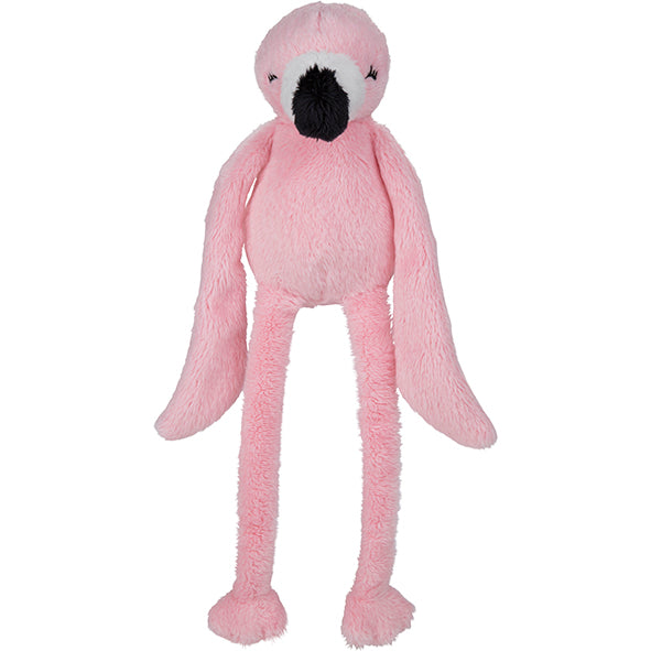 Oeko Softies Flamingo