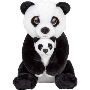 Load image into Gallery viewer, Cub Care Panda w/Baby