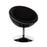 Bowl Chair Black