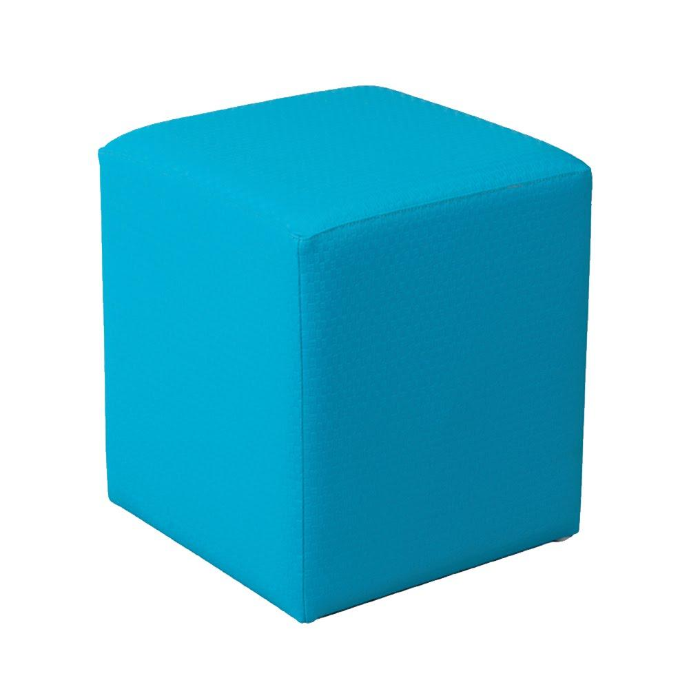 Cube Turquoise