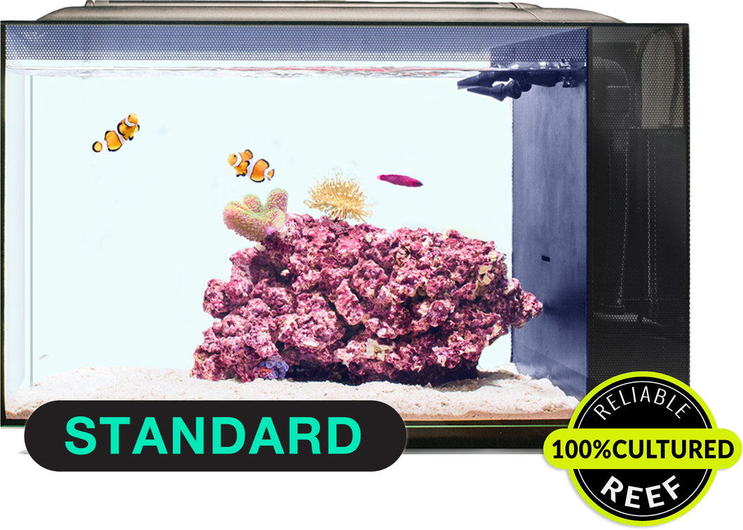 Standard Aquarium Package
