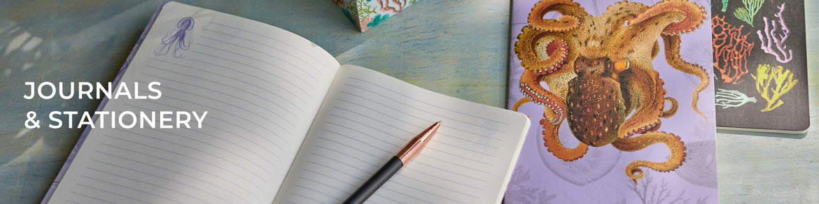 Journals & Stationery