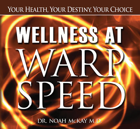 Wellness At Warp Speed (Formerly Eshelepin Factor)