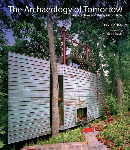 The Archaeology of Tomorrow