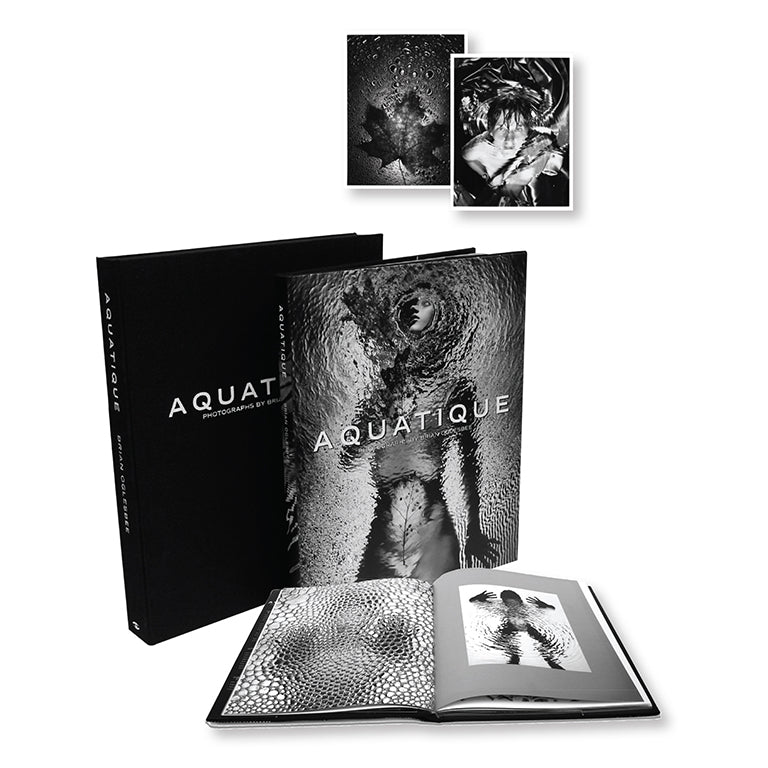 Aquatique [Limited Edition]