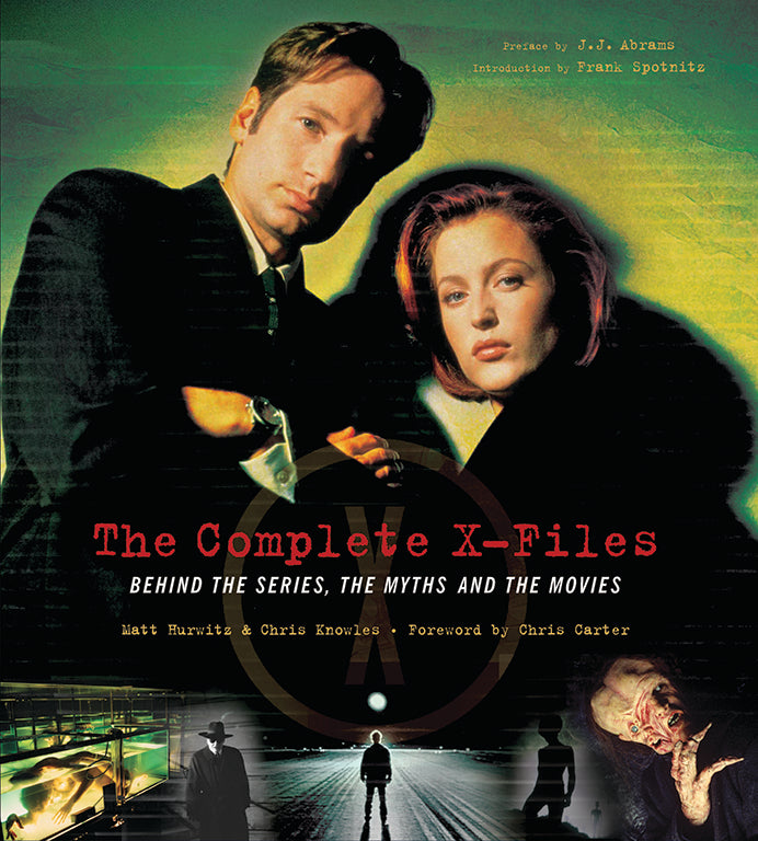 The Complete X-Files [Limited Edition]