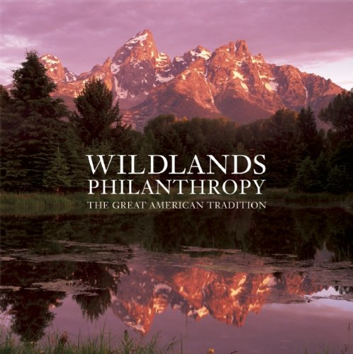Wildlands Philanthropy