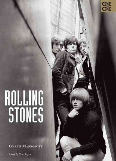 Rolling Stones (One on One)