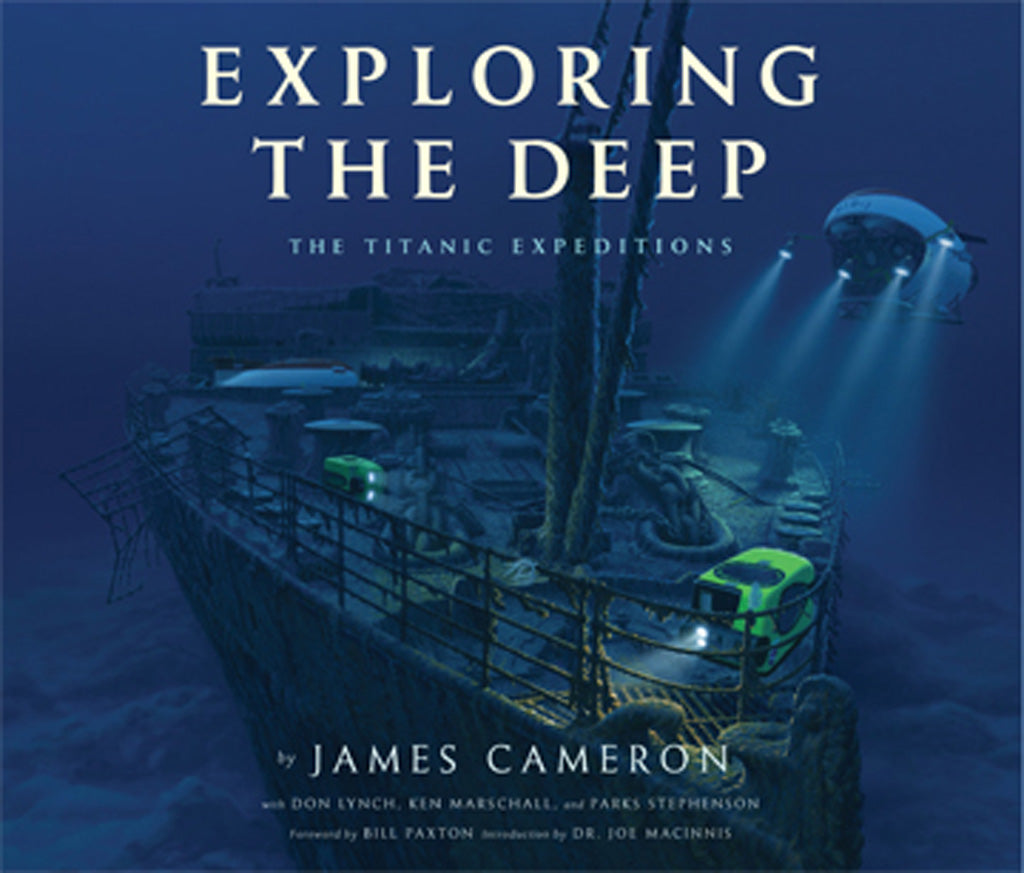 Exploring the Deep